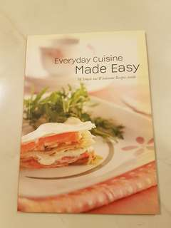 Everyday Cuisine Made Easy