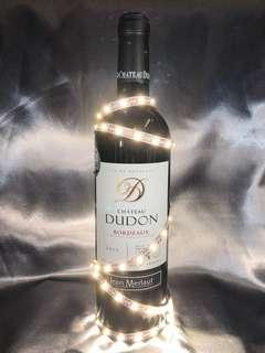 Chateau Dudon 2015 法國波爾多紅酒銀獎