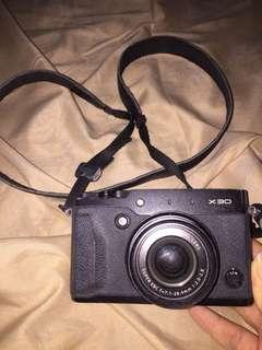 X30 Fujifilm ❤️