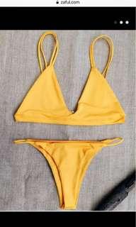 Zaful Bikini (Brand New!)