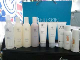 PAKET DAILY FRESH FACE & BODY PACK