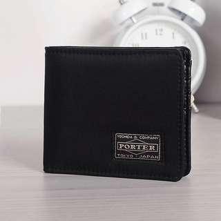 [1-WEEK SALE] Head Porter Yoshida & Company Bifold Wallet