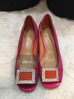 LE SAUNDA Shoes 👠