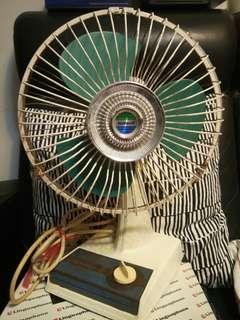 小巧National 电風扇