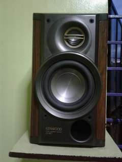 Kenwood speaker for your amplifier