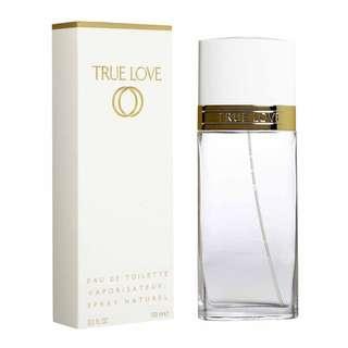 Parfum Original Elizabeth Arden True Love