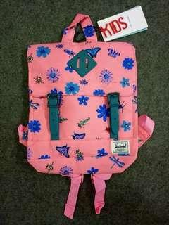 Herschel kiddie backpack