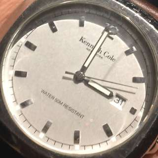 Kenneth Cole (New York) (For Lady's Watch)
