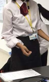 ITE BUSINESS UNIFORM