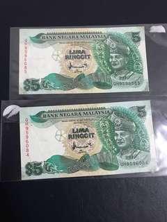RM5 ahmad don