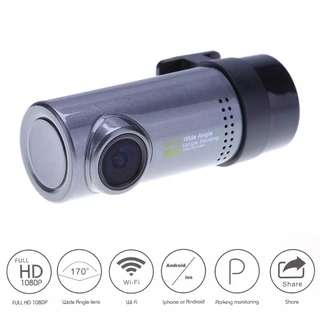 Wifi dashcam