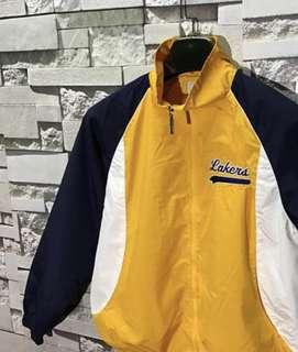 Lakers Vintage Jacket/Windbreaker