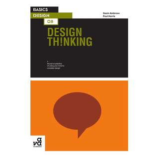 Basics Design Design Thinking