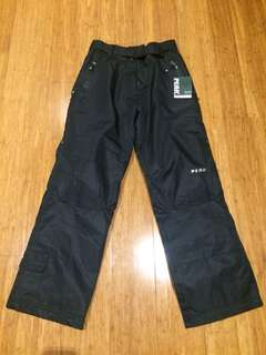 Ladies Peak ski pants (small)
