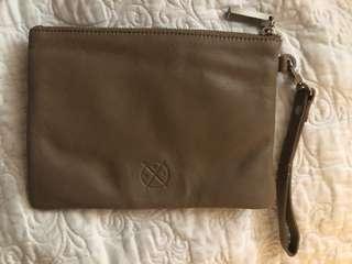 Stitch and Hide purse clutch pouch