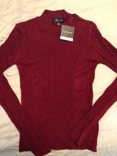 Topshop knit