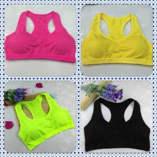 Sport Bra Yoga Bra Exercise to GOOD HEALTH! FIT BODY