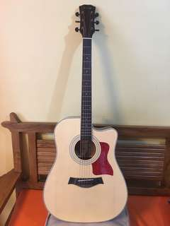 Acoustic Guitar Enya ED 40