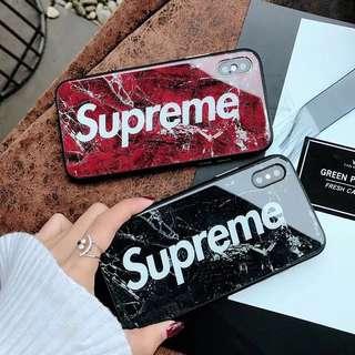 PO Supreme Case for iPhone