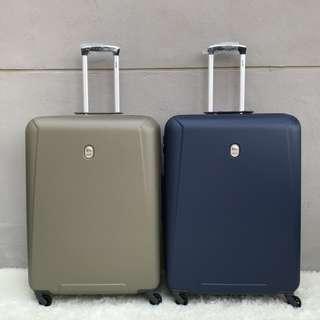 代購2>Delsey全新4輪 旅行箱 行理喼 旅行喼20吋24吋28吋