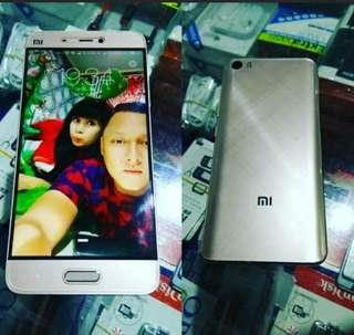 HP Xiomi Mi 5 Prime Gold
