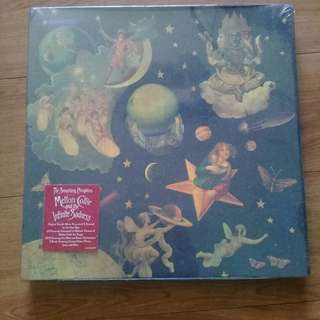 *sealed* Smashing Pumpkins Mellon Collie and the Infinite Sadness Deluxe Boxed Set 5CD