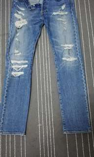 📣(further reduction) Levi's 501
