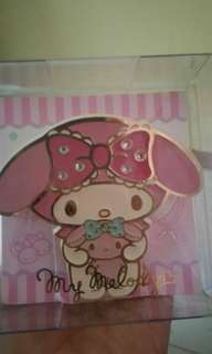 My melody clips