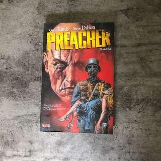 Preacher Book 4
