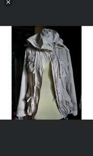Outer Parka Import