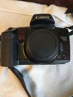 古董 Canon EOS 10S 單鏡反光膠片菲林相機
