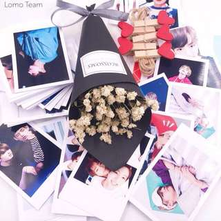 Readytock Lomo Present Package