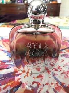 Aqua di gioia