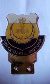 Perak car logo