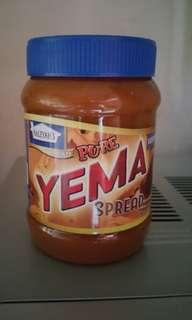Yema Spread 620G