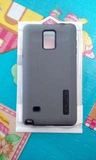 Samsung Note 4 Incipio Case