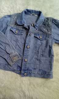 Jacket jeans Mark&spencer