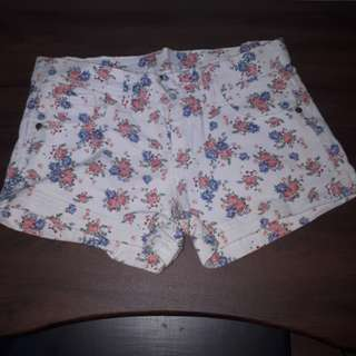 H&M shorts size 28