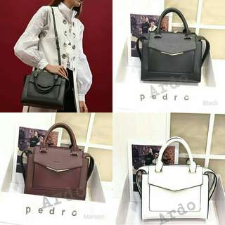 👜Pedro Top Handle Sling Bag