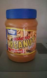 Roasted Peanut Butter 560G