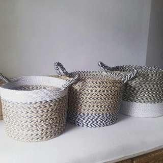 Basket jumbo