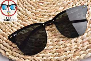 ray ban blaze clubmaster Brand new original full packages rayban