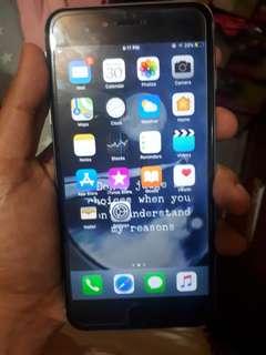 IPHONE 6 PLUS 16GB FU