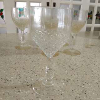 5 Wine Glass