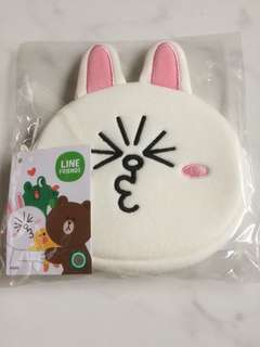 Line Friends Coin Purse with Tag