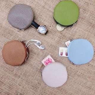 NEW: Azala cute and useful genuine leather purse