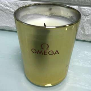 OMEGA VIP SCENTED CANDLE 香薰 蠟燭 另有 CHANEL CARTIER HERMES LV JO MALONE