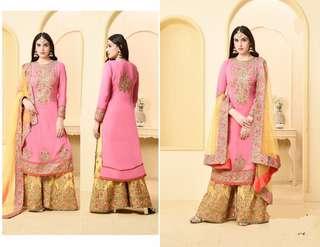 Grand Punjabi Suit