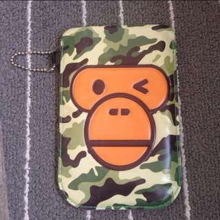 Mobile Phone Bag - Monkey (free shipping)