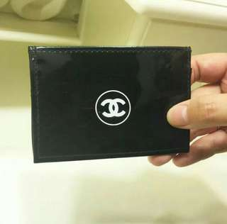 💯👍 ITZ BACK! BN CHANEL CARD CASE